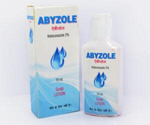 abyzole-lotion