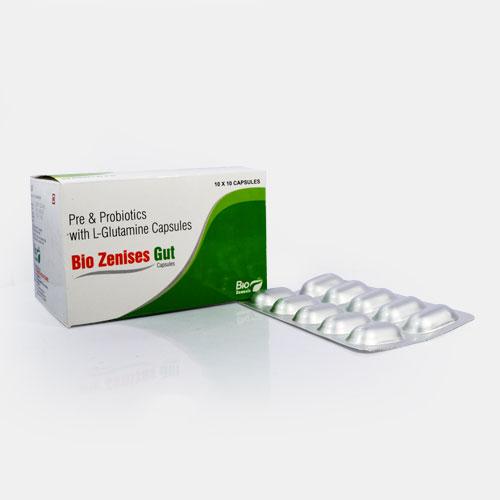 Biozenesis Gut