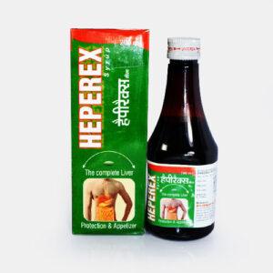 Heperex