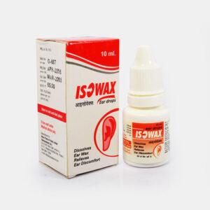 Isowax