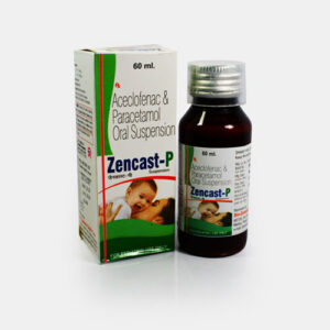 Zencast P