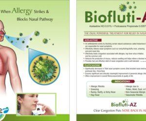 Biofluti-AZ Nasal Spray