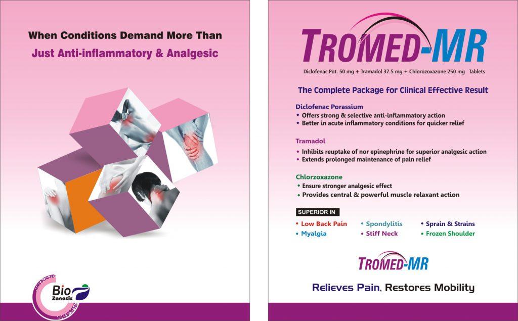 Tromed-MR