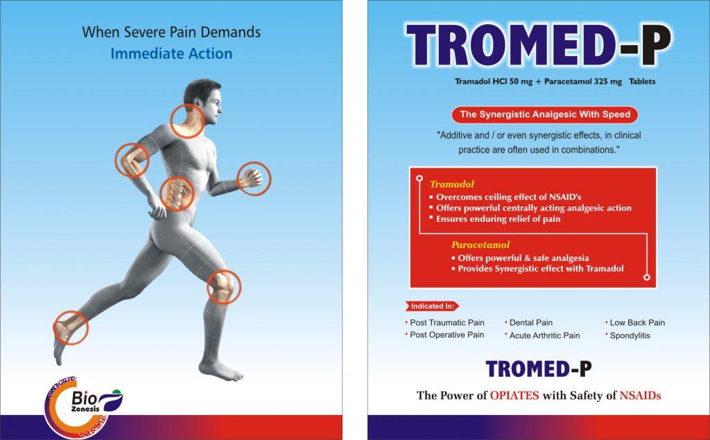 Tromed-P tab