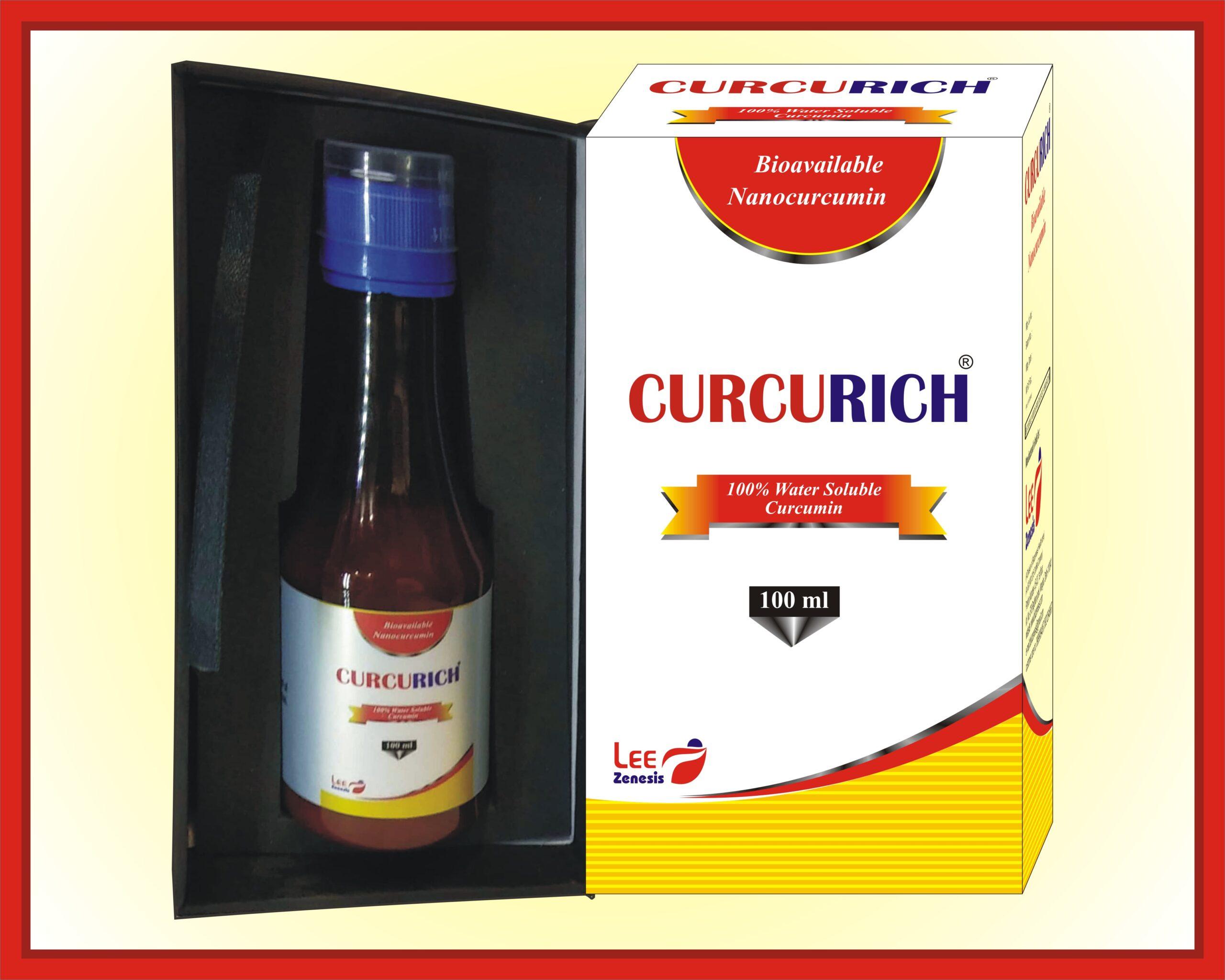 CURCURICH SYP