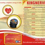Kingnerve-9G TAB