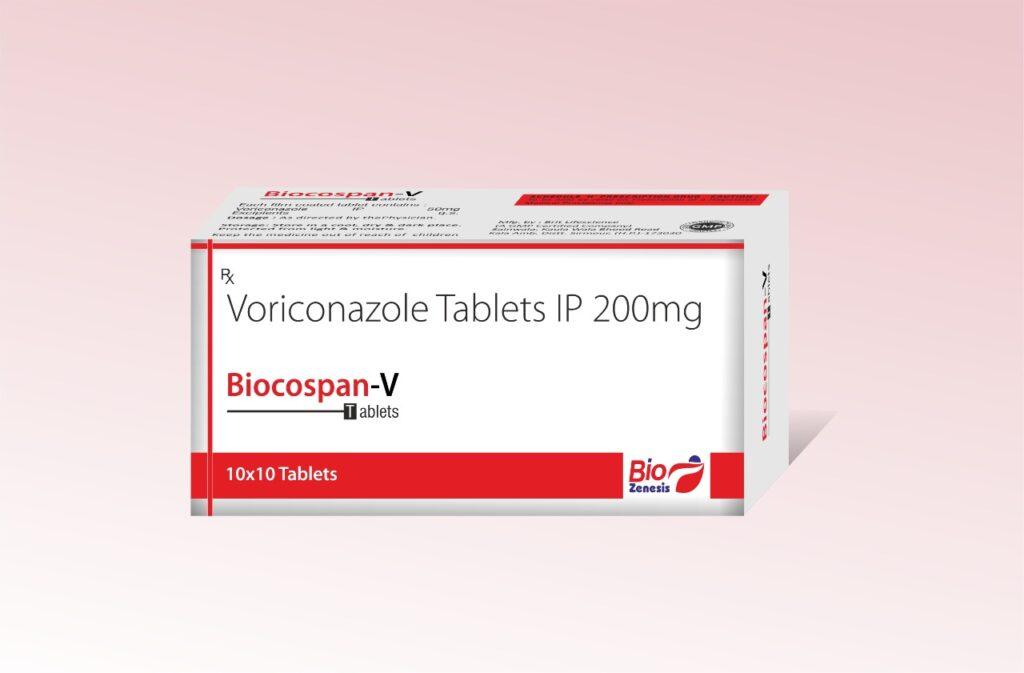 Biocospan-V