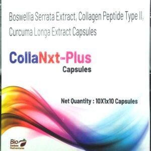CollaNxt-Plus Capsules