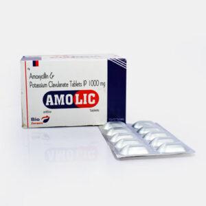 Amolic
