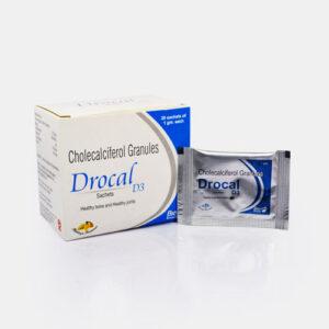 Drocal D3