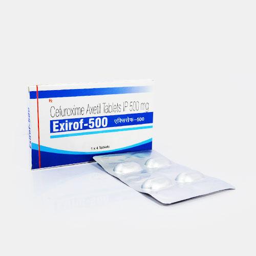 Exirof 500