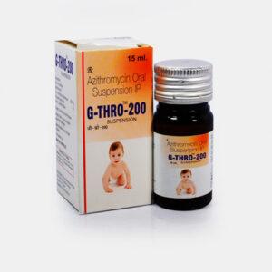 G Thro 200