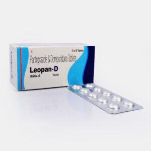 Leopan D