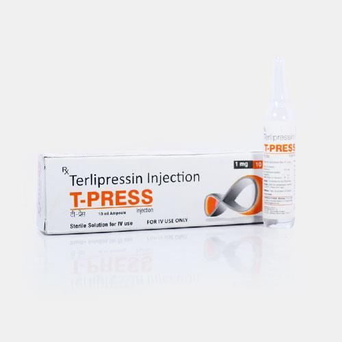 T Press