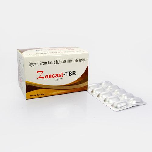 Zencast TBR