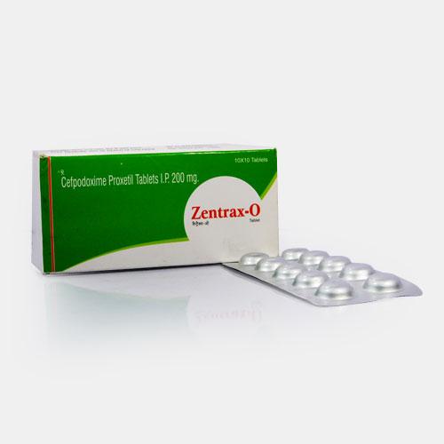 Zentrax O